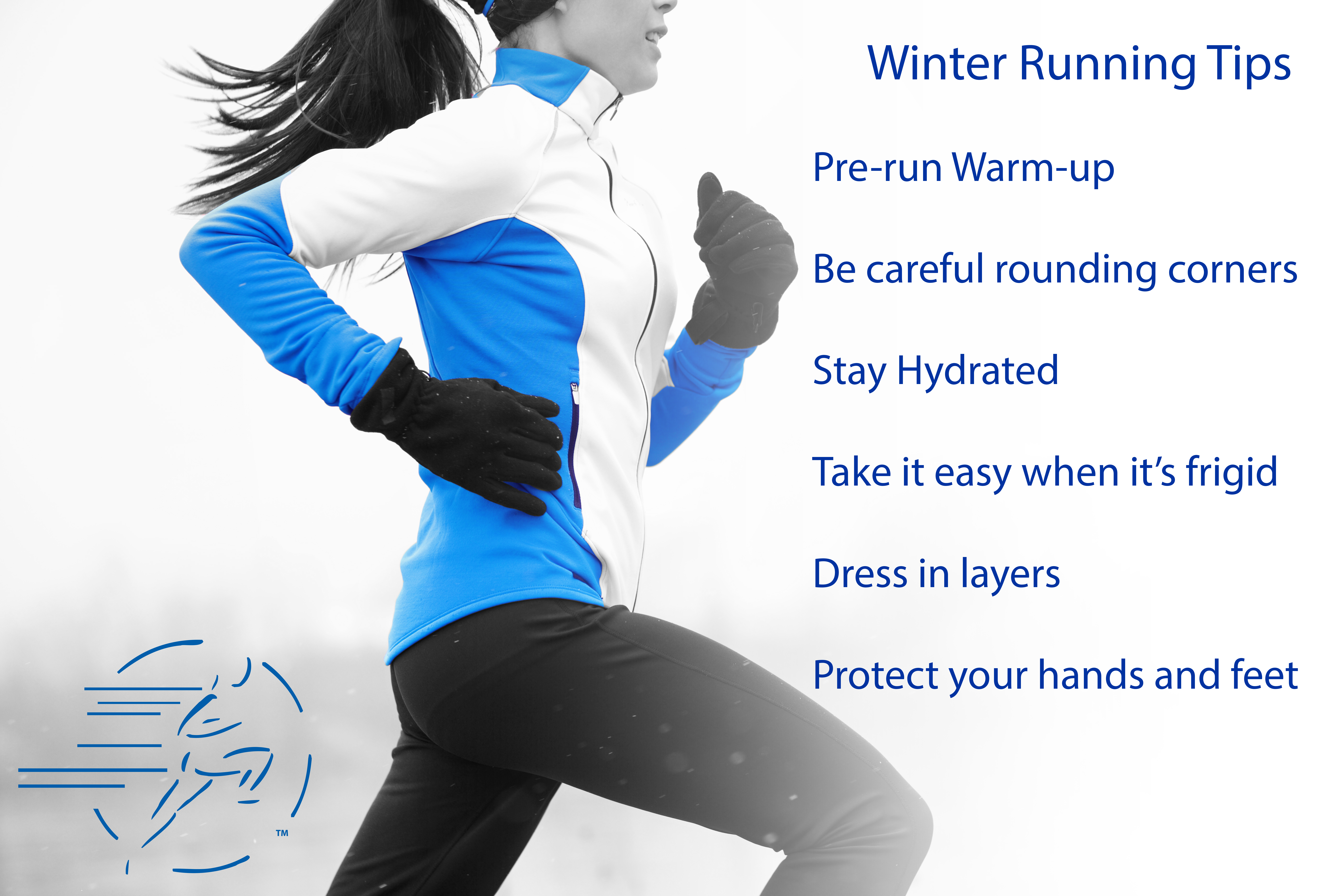 how to warm up before morning run